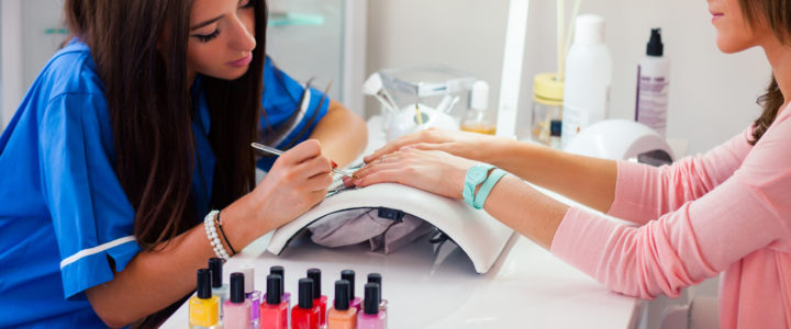 Find the Best Nail Salon in San Antonio at Culebra Market