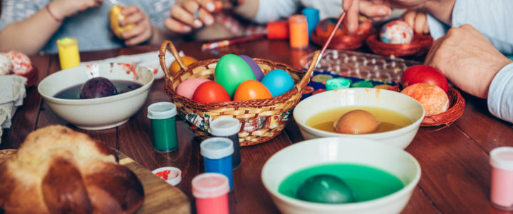 Culebra Market's Guide to Family Friendly Easter Sunday Activities in San Antonio