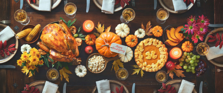 Celebrate Thanksgiving 2020 by Preparing for the Holiday Season at Culebra Market
