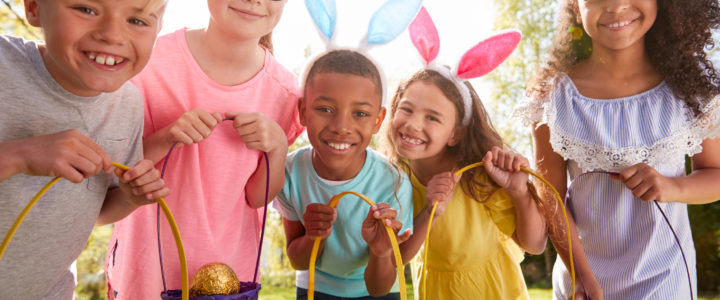 Plan Your Easter 2021 Celebrations in San Antonio at Culebra Market